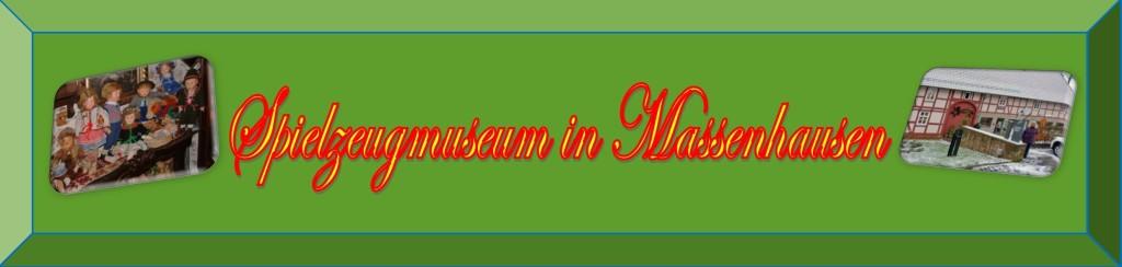 Spielzeugmuseum in Massenhausen