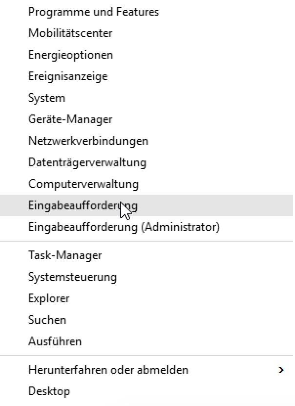 windows 10 slui 4 geht nicht