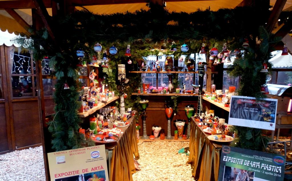 Weihnachtsmarkt In Wetzlar