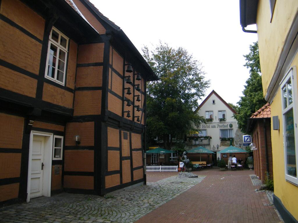 Nienburger Bärenspur