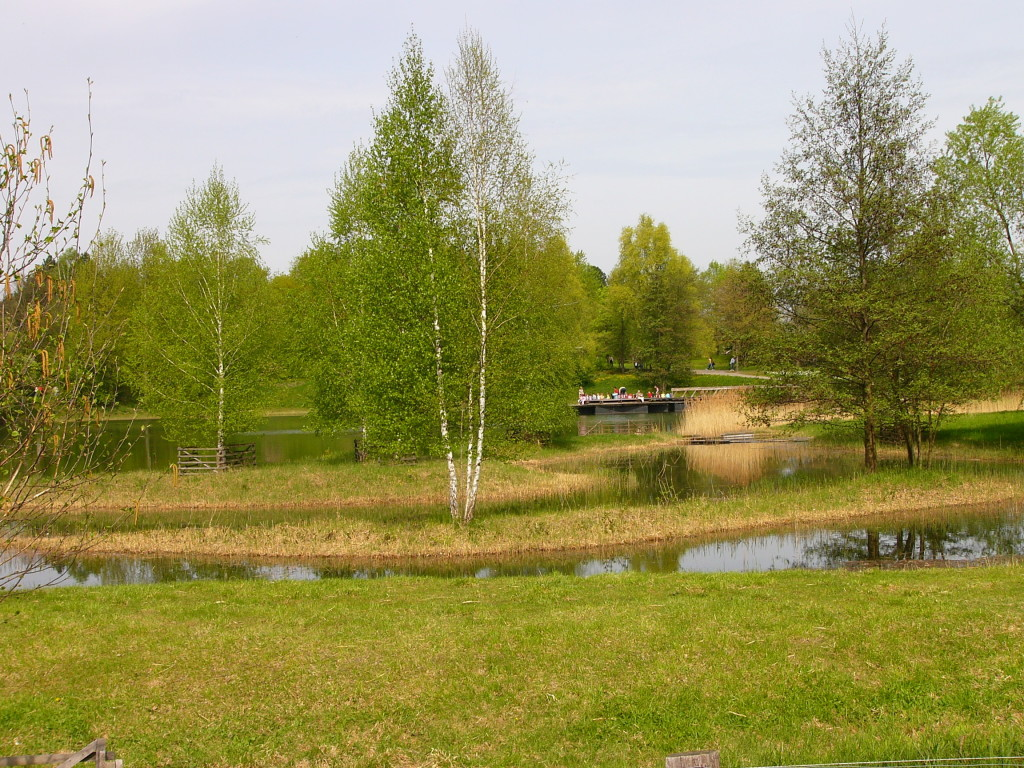 britzergarten