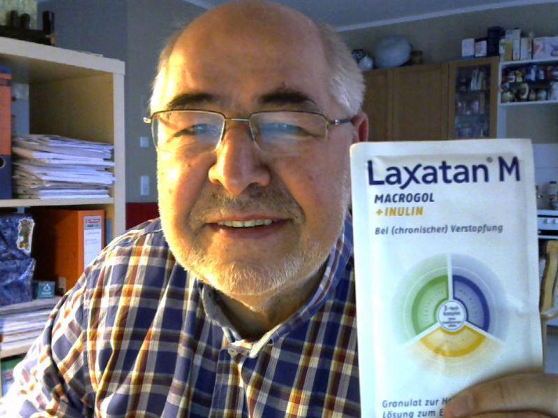 Laxatan ® M