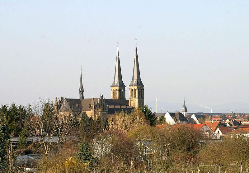 Rheinhessendom_by_Martin Bahmann