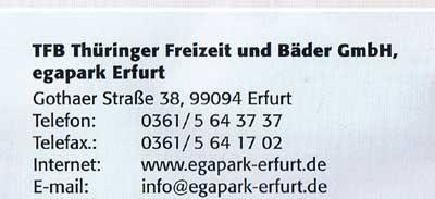 Erfurtinfo