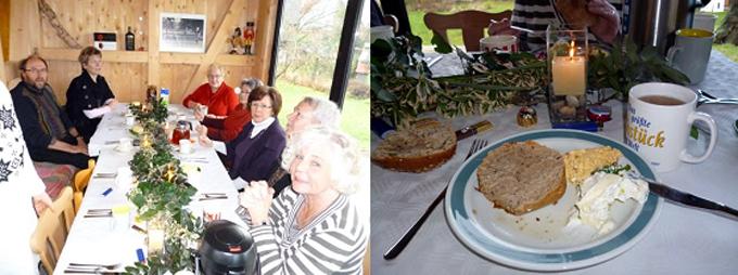 Die Kochgruppe Kochen Geniessen Schaumburger Land