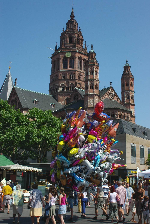 Veranstaltungen Mainz Umgebung