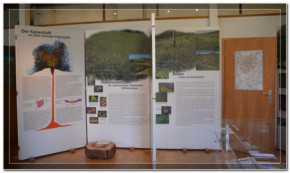 Naturzentrum Ihringen