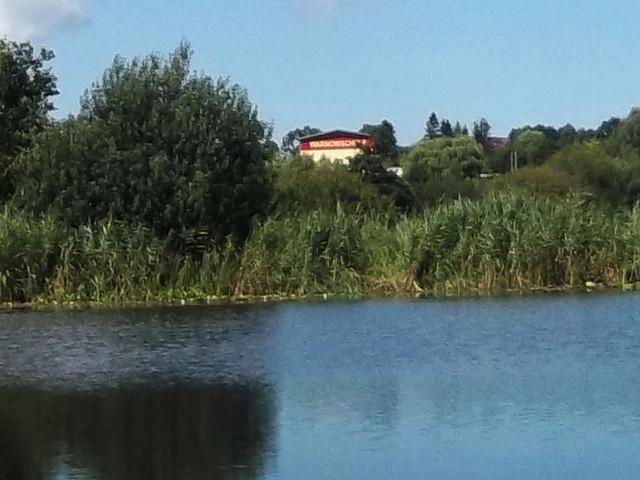 die Wanrnowschule von Papendorf