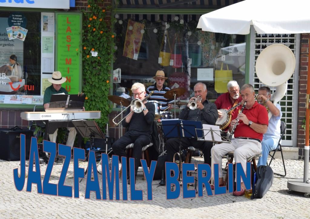 JAZZFAMILY BERLIN