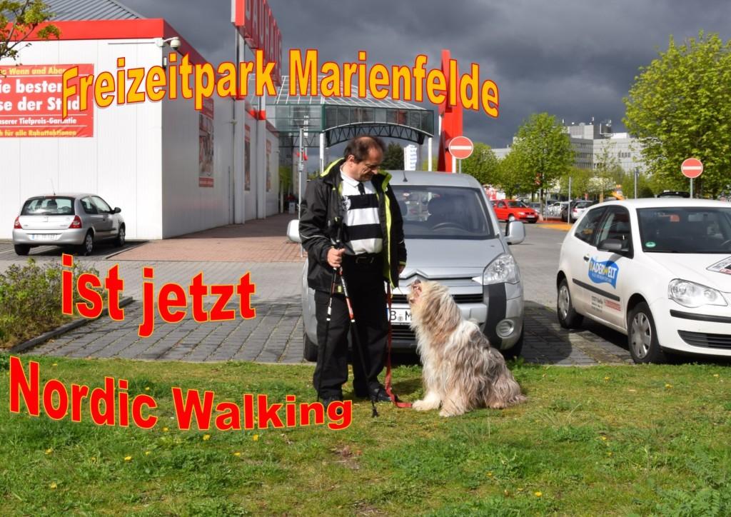Freizeitpark Marienfelde