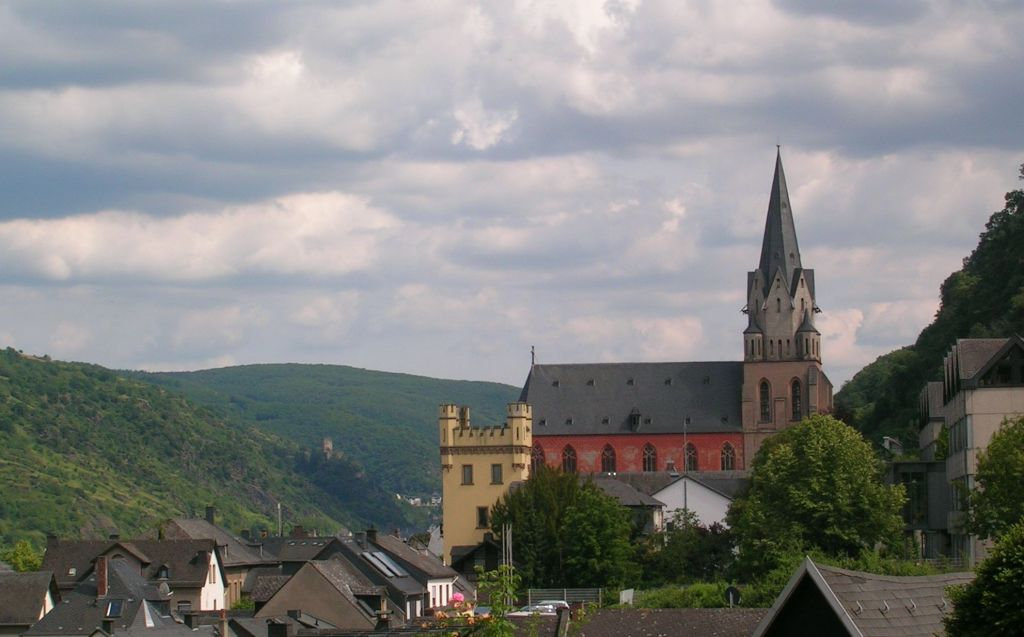 Oberwesel_Liebfrauenkirche_fidelis45