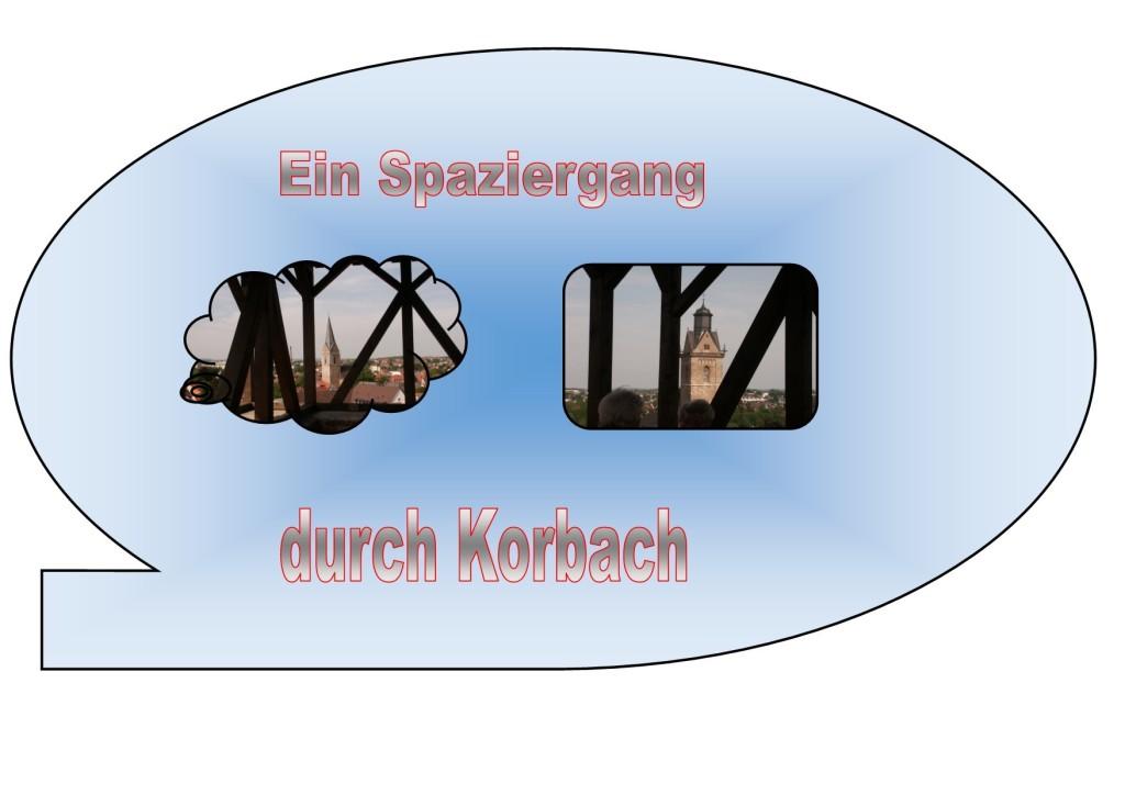 durch korbach