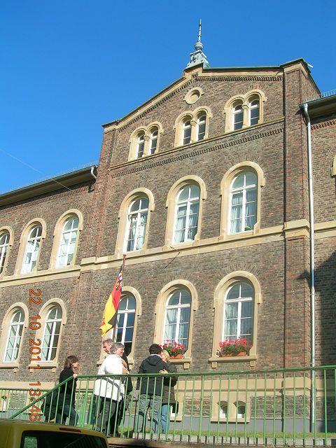 Volksschule Mainz