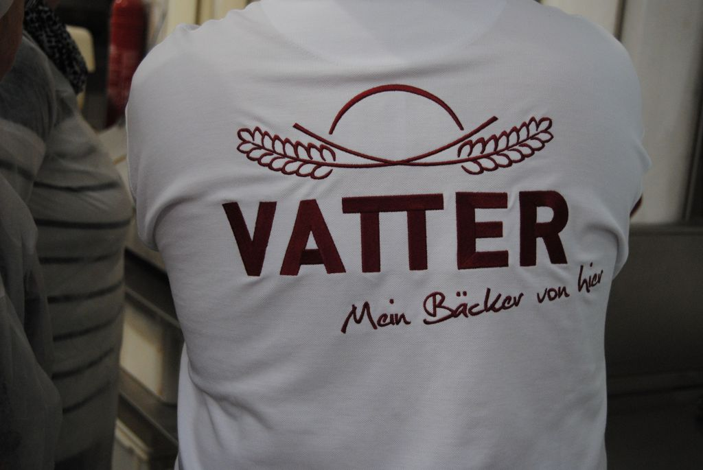 Bäckerei Vatter