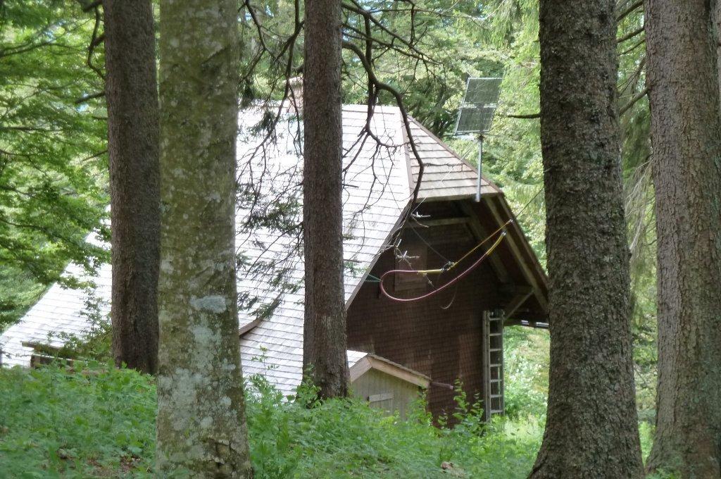 Knöpflesbrunnen