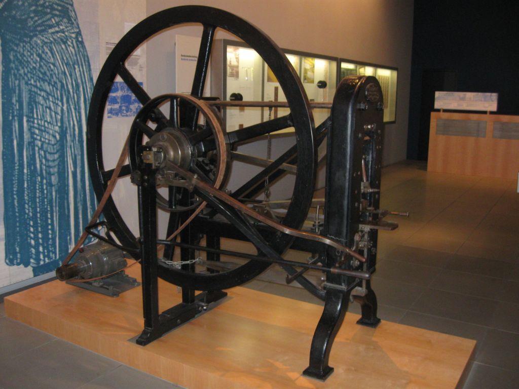 21032014 Wir Besuchten Das Geldmuseum Der Deutschen