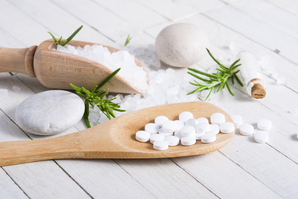 Schüssler Salze