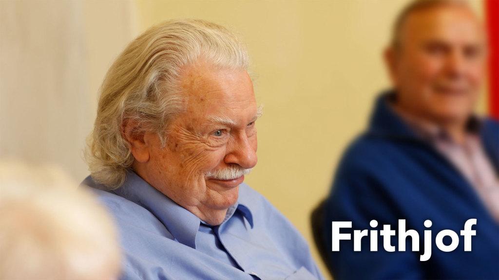 Frithjof