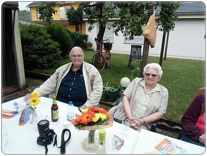 Günter und Rita