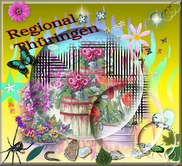 Thüringer Sommer