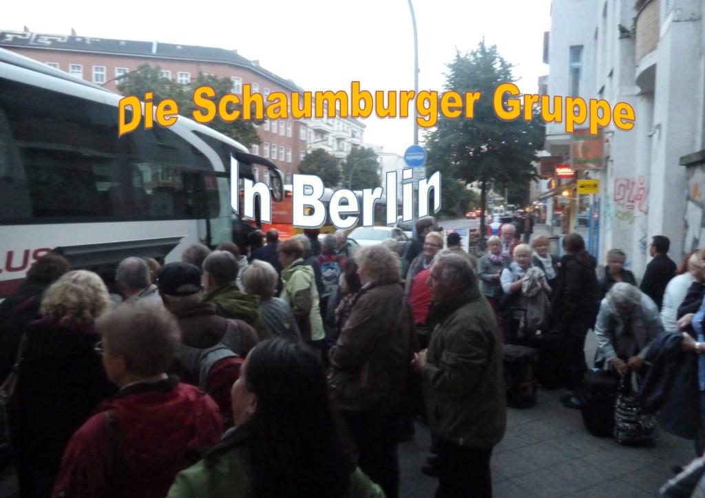 Schaumburger Gruppe