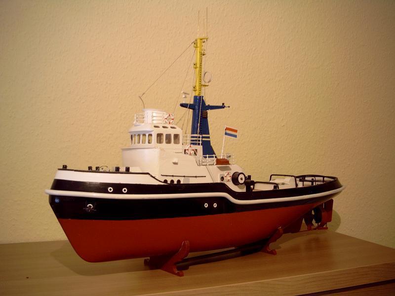 Schiffe 001