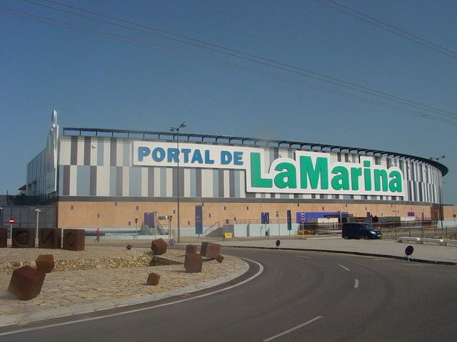 Portal de LaMarina