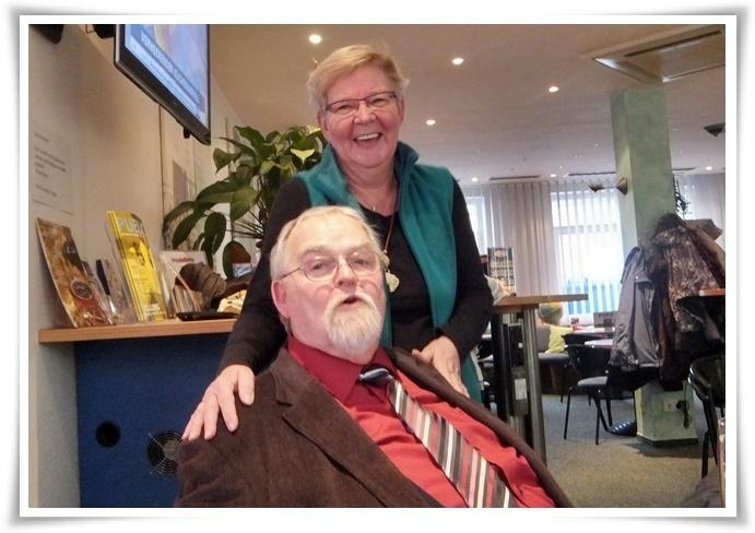 Silvia und Volkhart
