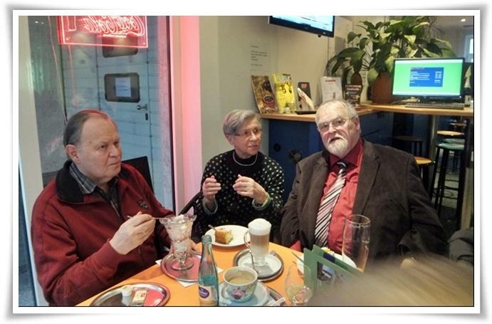 Manfred, Annette+Volkhart