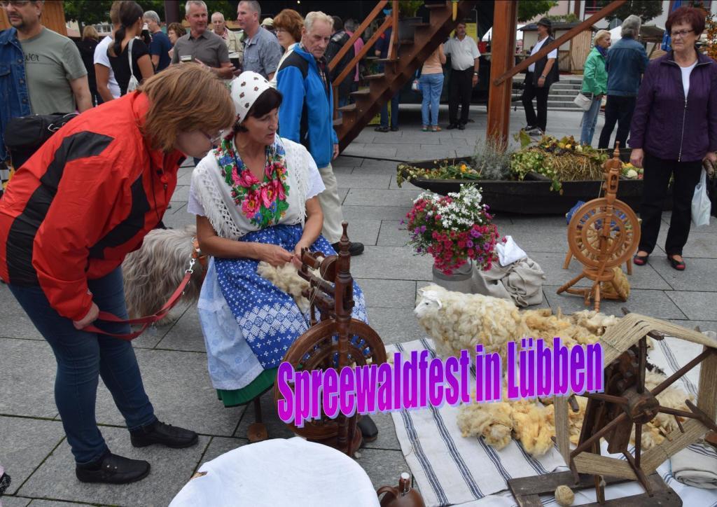 Spreewaldfest in Lübben