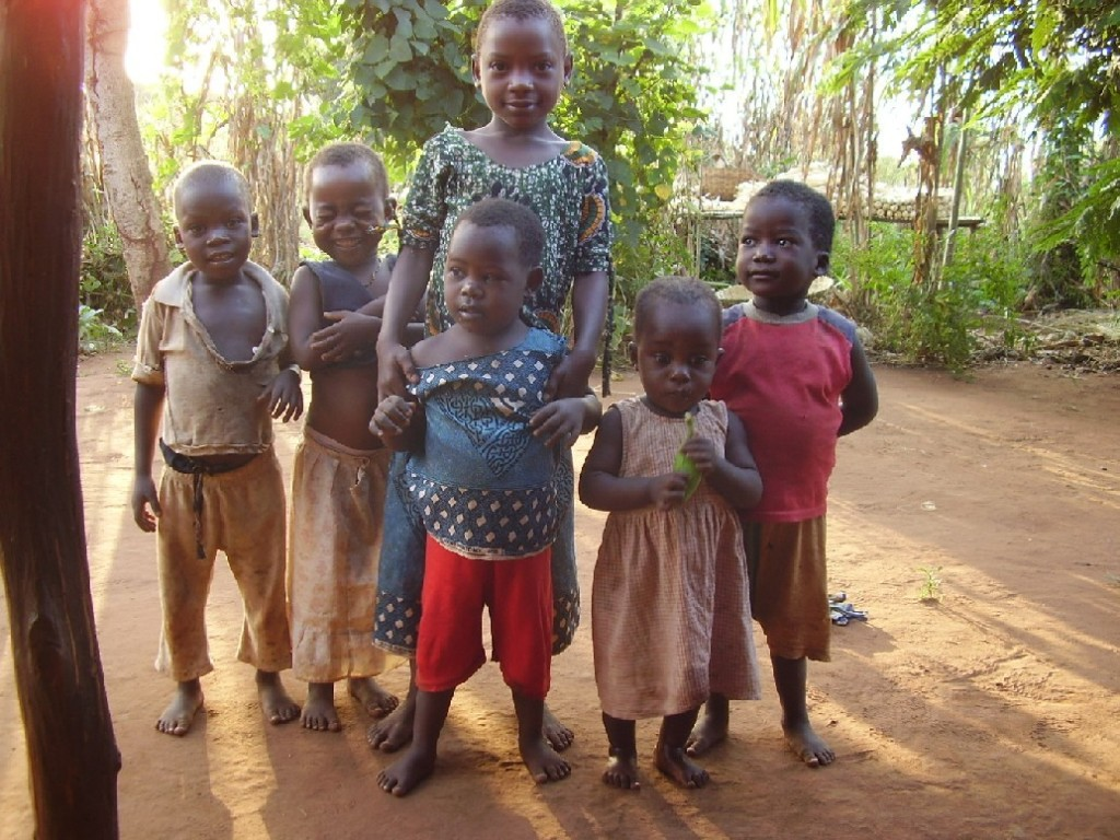 Ursua in Tansania 2007