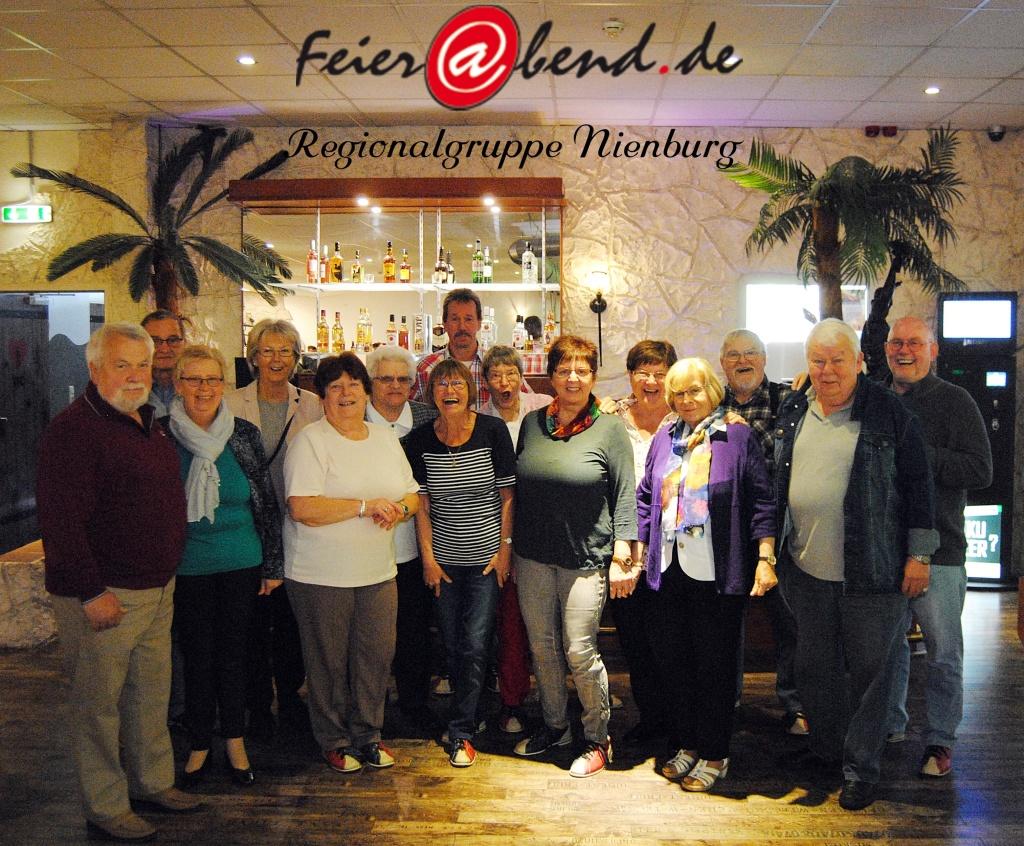 Regio Gruppe Nienburg