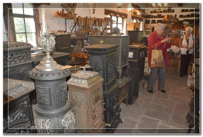 Ofenmuseum