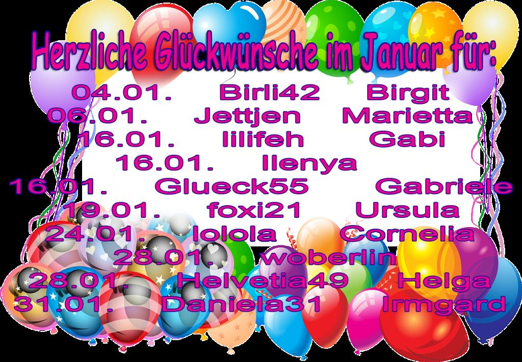 Geburtstage_Jan 2020