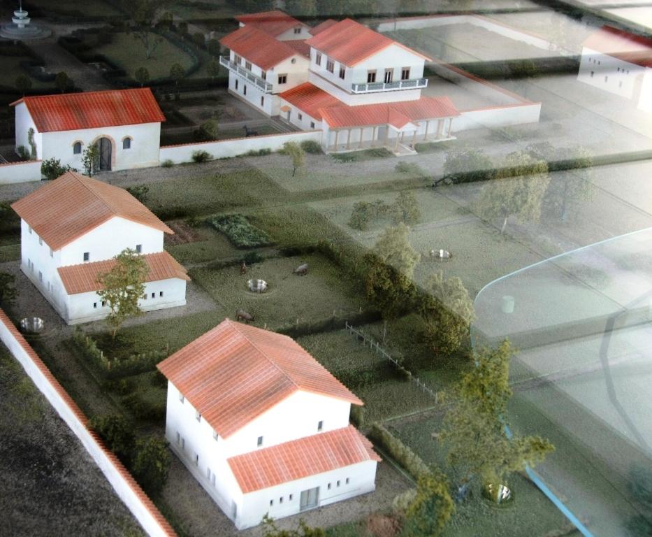 Villa Urbana 19
