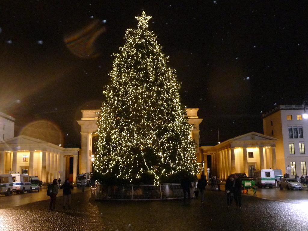 Weihnachtsgrüße Aus Berlin.Weihnachtsgrüße Aus Berlin Senden Elvira
