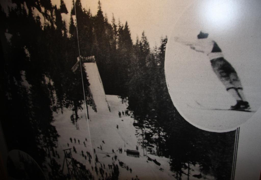 Skimuseum Hinterzarten