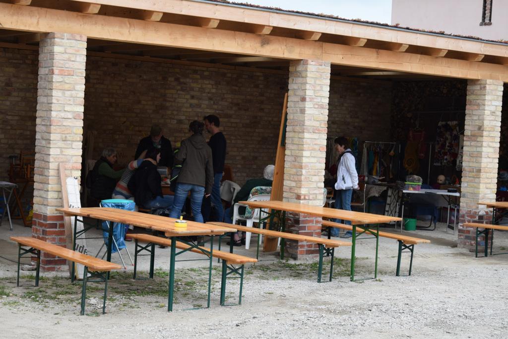 1. Hoffest auf dem Skuddenhof