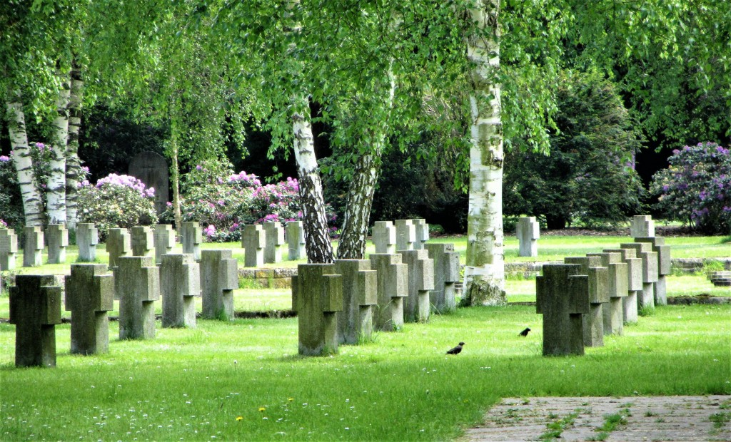 Stöckener Friedhof