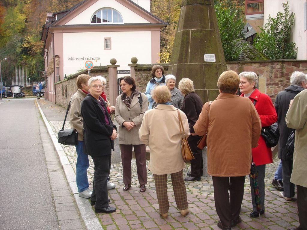 Münsterbau 2