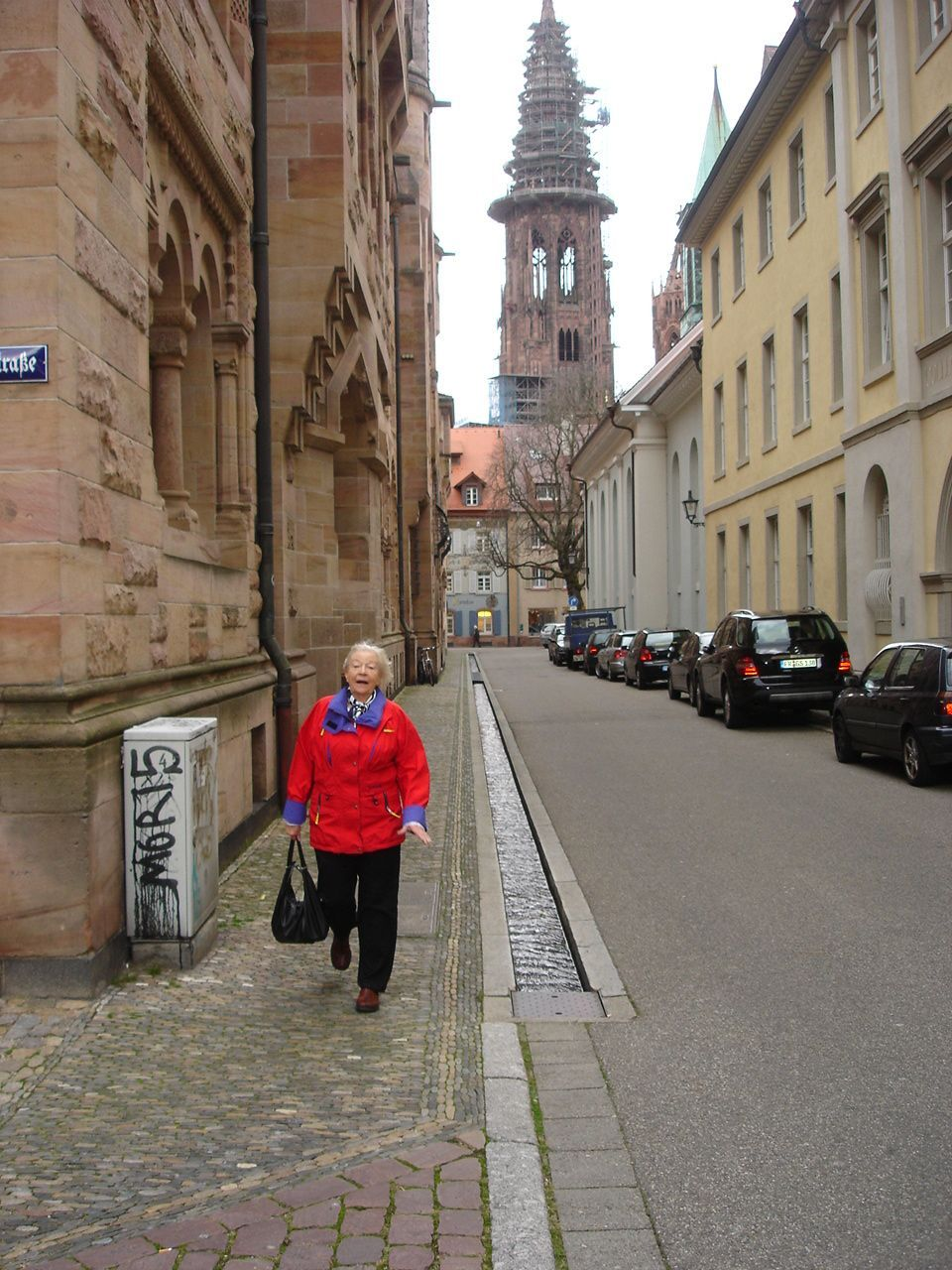 Münsterbau 5