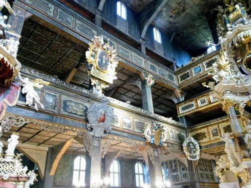 Friedenskirche Schweidnitz