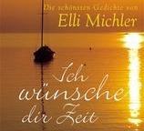 Gedichtband von Elli Michler