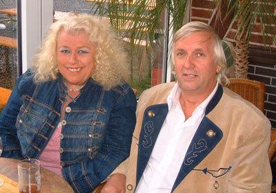 Inge und Hubert © Mitglied