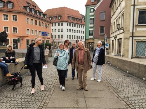 2019 Bamberg