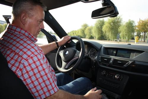 Scouttest BMW X1 mit sDrive