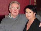 Claudia und Werner © Mitglied