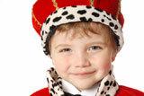Kleiner Junge als Prinz verkleidet © Yanik Chauvrin photos.com