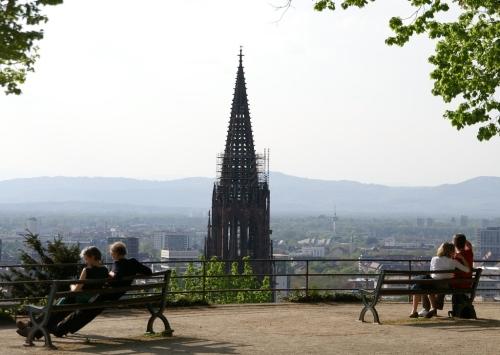 Kanonenplatz Freiburg