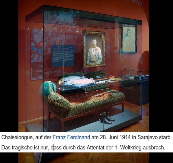 FranzFerdinandsSterbebett, 1.Weltkr.jpg